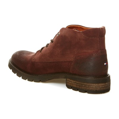Curtis - Bottines - marron
