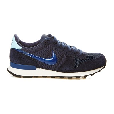 NIKE INTERNATIONALIST SE - Baskets - bleu