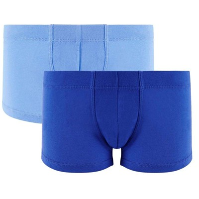 POMM'POIRE Cool Plain by Djembé - Lot de 2 boxers - bicolore