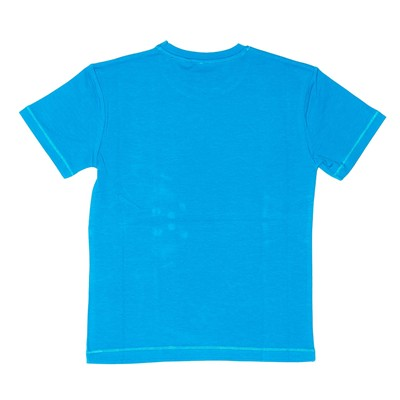 REDSKINS T-shirt - bleu