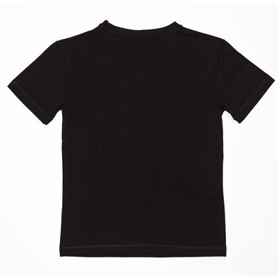 REDSKINS T-shirt - noir