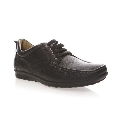 GEOX LORD - Derbies - noir
