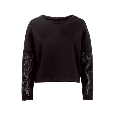 GUESS Sweat-shirt - noir