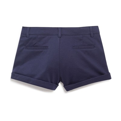 MONOPRIX KIDS Mini short - bleu marine