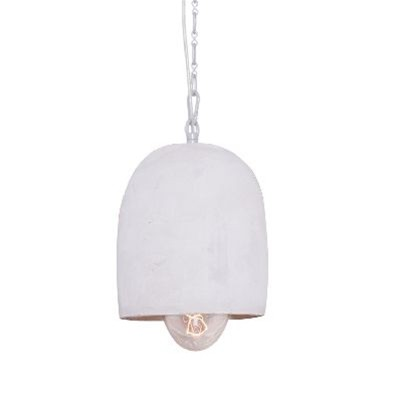 Industryal Light suspension - beige
