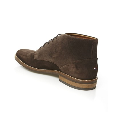 TOMMY HILFIGER Dallen - Derbies - marron