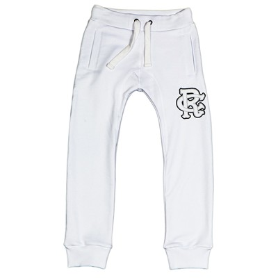 REDSKINS Trunkston - Pantalon jogging - blanc