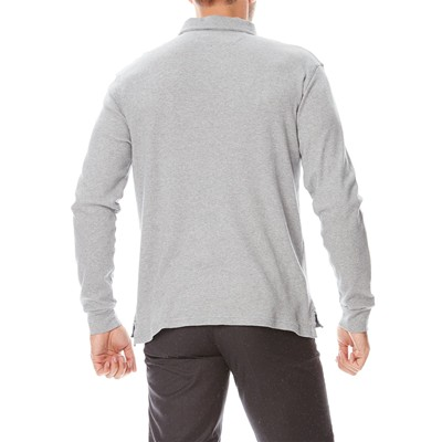 PEPE JEANS LONDON Pan - Polo - gris chine