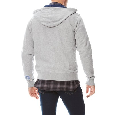 PEPE JEANS LONDON Tryton - Sweat à capuche - gris
