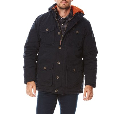 PEPE JEANS LONDON Blacksmith - Blouson - encre