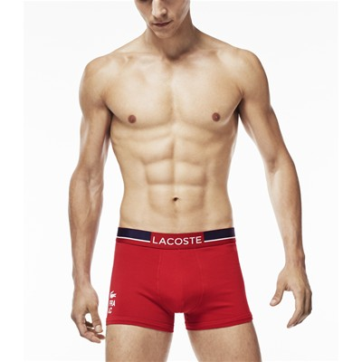 LACOSTE UNDERWEAR FRA - Boxer - rouge