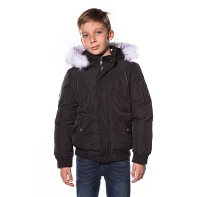 Shark - Veste coupe-vent - noir