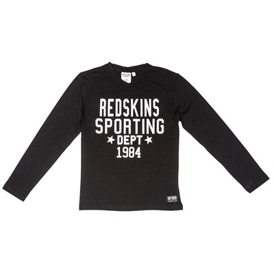 REDSKINS Sweat - noir