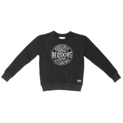 REDSKINS Sweat polaire - noir