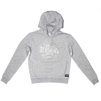REDSKINS Sweat à capuche - gris