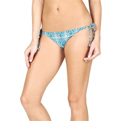 Wallflower Full - Bas de maillot - bleu