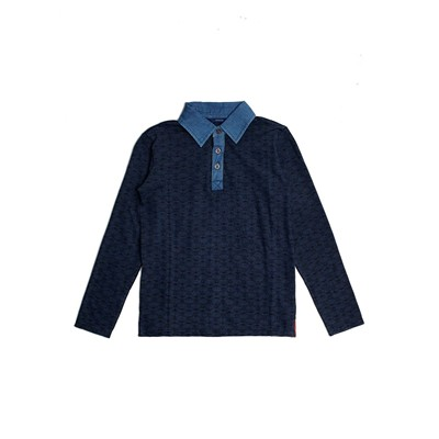 GUESS KIDS Polo - bleu