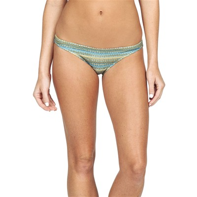Wildly Bare Full - Bas de maillot - bleu