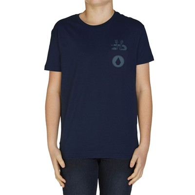 Copper - T-shirt - bleu marine