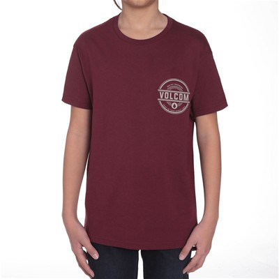 Jammer - T-shirt - bordeaux