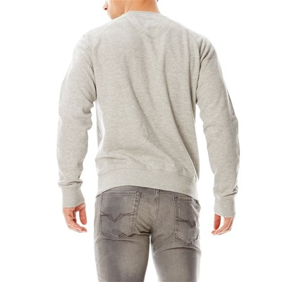 OXBOW Sivik - Sweat-shirt - gris