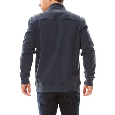 OXBOW Make - Sweat-shirt - bleu