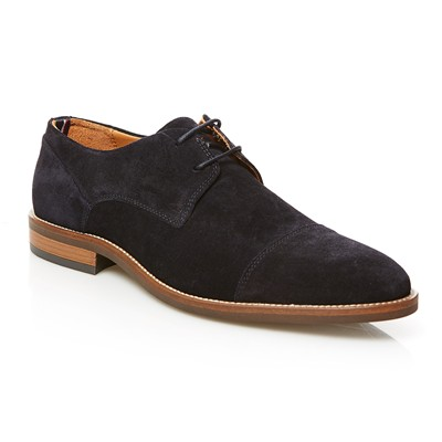 TOMMY HILFIGER Dallen - Derbies - bleu marine