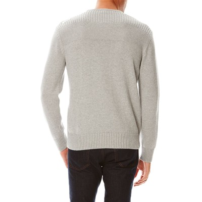 OXBOW Lifford - Pull - gris chine
