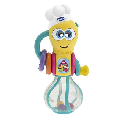Chicco Baby chef - oliver le mixeur - multicolore