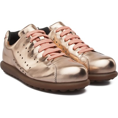CAMPER Pelotas - Baskets - rose