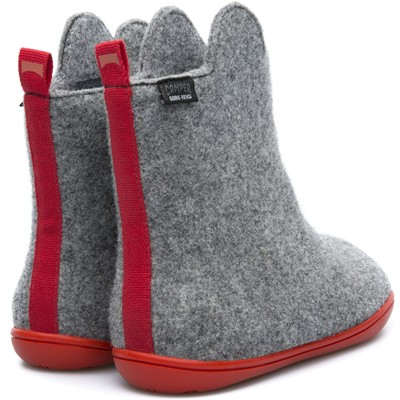 CAMPER Wabi - Bottines - gris