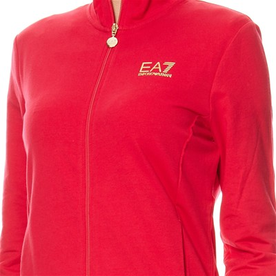 EA7 Ensemble jogging - bicolore