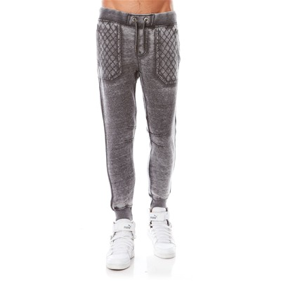 SOULSTAR MP OTOGRAM - Pantalon jogging - charbon