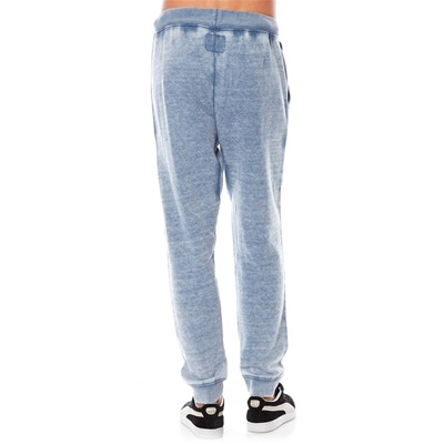 SOULSTAR MP VOLNOM - Pantalon jogging - bleu clair