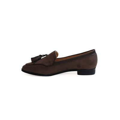 ECLIPSE Lalie - Mocassins - marron