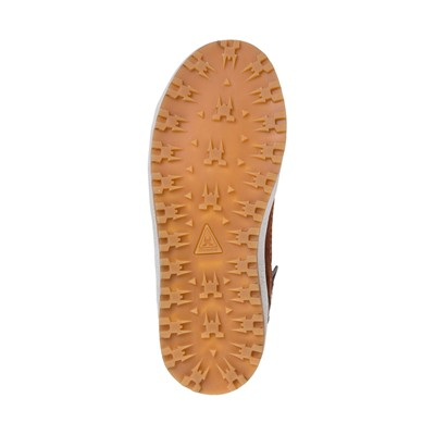 GAASTRA Crossjacks - Baskets montantes - taupe
