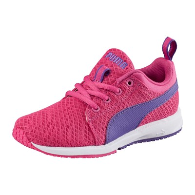 PUMA PS Carson Runner - Baskets - rose