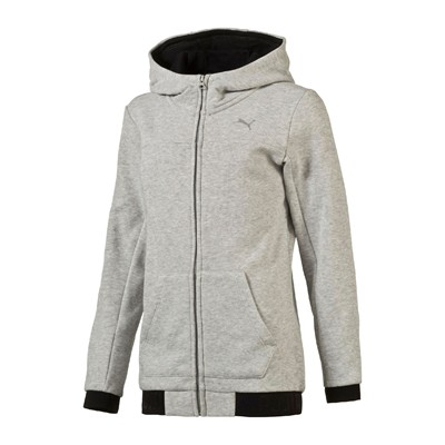 PUMA Sweat-shirt - gris
