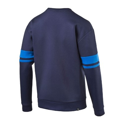 PUMA Sweat-shirt - bleu marine