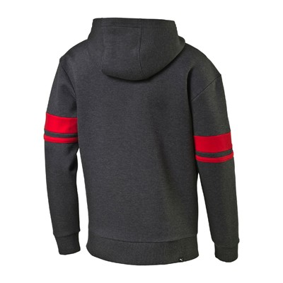 PUMA Sweat à capuche - anthracite
