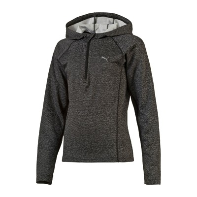 PUMA Girl act train - Sweat-shirt - anthracite