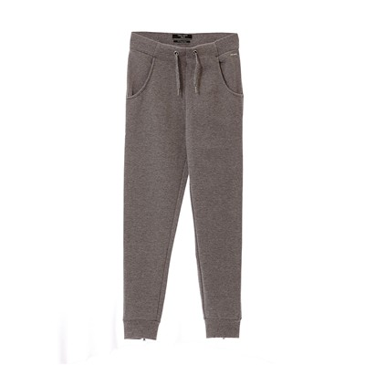 TEDDY SMITH Pantalon jogging - gris chine