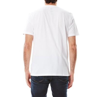 ELEMENT Spurred - T-shirt - blanc