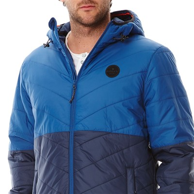 RIP CURL Melt Insulated - Blouson - bleu