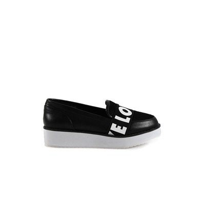 TALLY WEIJL Slippers - noir