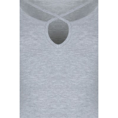 TALLY WEIJL Body - gris