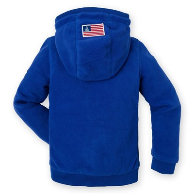 GAASTRA Aquar - Sweat polaire - bleu