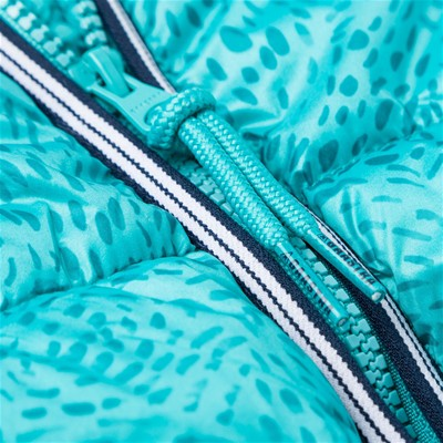GAASTRA Gilet - turquoise