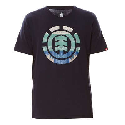 ELEMENT Blanket - T-shirt - bleu