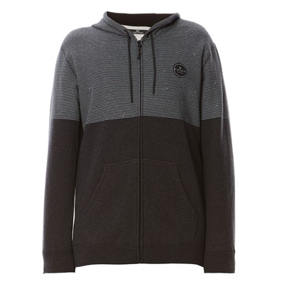 Sultans Zt Hooded - Sweat-shirt - gris